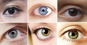 Çocuğunuzun gözü ne renk olacak