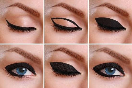 Eyeliner nasıl yapılır