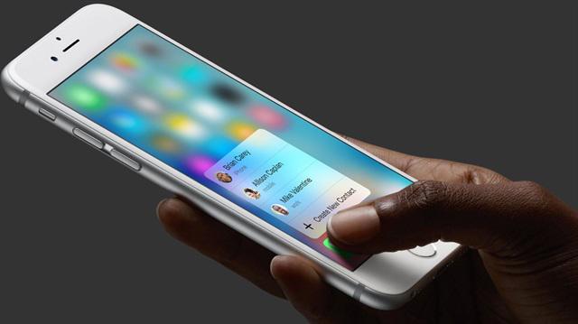 WhatsApp iPhone güncellemesi: Hızlı Yanıt ve 3D Touch