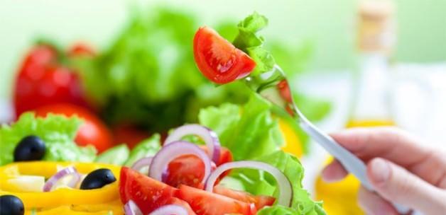 Bu diyet Alzheimerı önlüyor