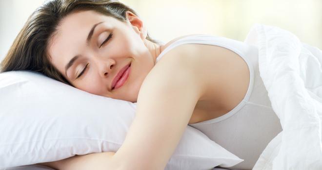 Uyku şeklinin sağlığa etkisi