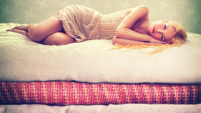 Çabuk uykuya dalmanızı sağlayan 6 yöntem