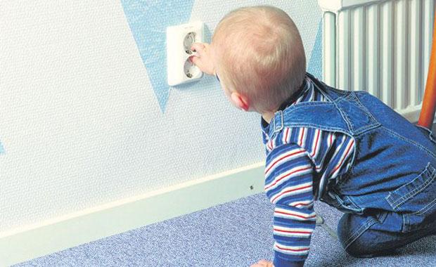 Bebeklere ilk yardım nasıl yapılır