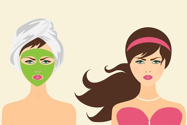 Ev-yapımı-yüz-temizleyici-maskeler