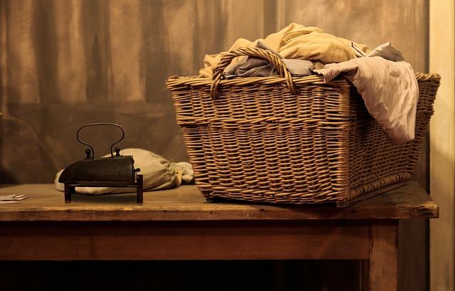 Evde-Çamaşır-Kurutmak-Tehlikeli
