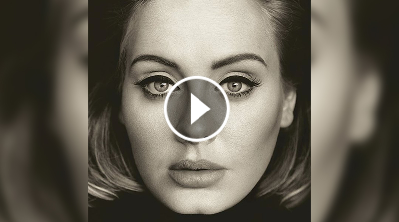 Adele: 25 review
