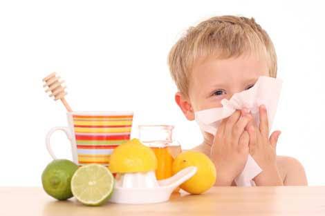 Grip nezle soğuk algınlığı için iyi gelen yiyecekler