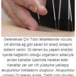 Akupunkturla zayıflama tedavileri başlangıçta haftada iki kez yapılır bu süre sonunda haftada bir kez uygulamaya geçilir. Kulaktaki belli akupunktur noktaları özel cihazlarla uyarılarak daha sonra küçük bantlı akupunktur iğneleri bu noktalara yerleştirilerek her hafta akupunktur tedavisi yenilenir. Haberin devamı için tıklayın