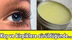Vazelinin cilde faydaları