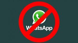 WhatsApp'ta hesap yasaklama başladı