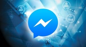 Facebook Messenger: Çoklu hesap SMS desteği