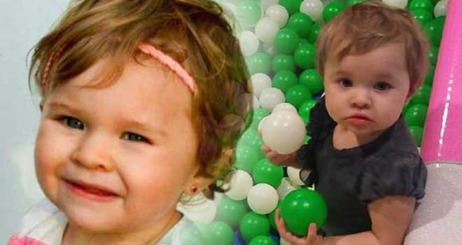 14 aylık bebek çürüğüne yapılak dolgu için dişçiye götürüldü ve bir daha eve dönemedi. Dişçide yaşanan trajedi sonrasında aile göz yaşlarına boğuldu...