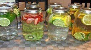 Ev yapımı şifalı meyve suyu nasıl yapılır