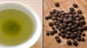 Karabiber çayı ile zayıflamak