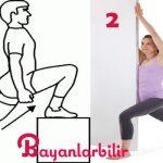 Psoas kası bacaklardan omurgaya kadar uzanır. İşin aslı, bu kas, bacaklarla omurgayı bağlayan tek kastır. T12 omurundan başlayıp, 5 lumbar boyunca devam eder, ardından kalça-bacak ile buluşur.