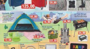 BİM Aktüel Ürünler 20 Mayıs 2016 Katalogu