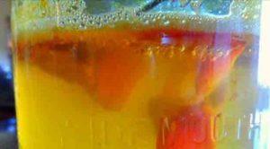 Zerdeçal suyu faydası nedir