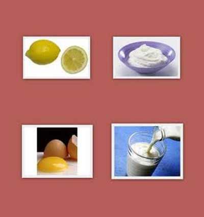 Siyah noktalar için cilt bakım maskesi: Malzemeler : Limon suyu + Yoğurt…..Hazırlanışı : Bir kase yoğurda bir limon suyunu karıştırın .Bu karışımın gözlerinize gelmemesine dikkat ederek yüzünüze yayın ve 15 dakika bekleyin.Yüzünüzde kuruyan maskeyi ılık su ile yıkayarak çıkarın.Bu maskeyi haftada bir kez uygulayabilirsiniz. Yüz için nemlendirici maske : Malzemeler: Yumurta sarısı + Süt……Hazırlanışı : Bir kapta yumurta sarısı ve bir kaşık sütü karıştırın. Bu karışımı yüzünüze yayın , üzerini ince bir bezle örterek on beş dakika bekleyin .Ardından kağıt mendille silerek temizleyin .Daha sonra ; önce ılık sonra soğuk su ile yıkayın. Bu maskeyi haftada bir kez uygulayabilirsiniz. Diğer maske malzeme ve tarifleri okumak için görsele basın ve 3. fotoğrafa geçin.