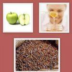 Elma maskesi: Malzemeler: Elma + Bal…… Hazırlanışı : 1 adet elmayı rendeleyin . Cam bir kasede elma rendesi ve 2 yemek kaşığı balı karıştırın. Yüz ve boyun bölgesine masaj yaparak uygulayın. 10 dakika bekledikten sonra önce ılık sonra soğuk su ile durulayın.Cildinizi sıkılaştırıp anında canladıracak olan elma maskesini haftada bir kez uygulayabilirsiniz. Çiller İçin Cilt Maskesi: Malzemeler: Keten Tohumu…..Hazırlanışı: Keten tohumunu kaynatın. Suyu ile cilde masaj yaparak çillere ve lekelere maske olarak uygulayın. Diğer maske malzeme ve tarifleri okumak için görsele basın ve 5. fotoğrafa geçin. Buhar Maskesi :Malzemeler: Rezene + Nane+ Kekik + Biberiye…..Hazırlanışı : Yukarıdaki malzemeleri yarım litre suda kaynatın . Karışımı ocaktan alıp buharı yüzünüze tutun. (Bu bitkilerden elinizde bulunan birkaç tanesi ile de bu işlemi yapabilirsiniz.) Temizleme sütü: Malzemeler: Salatalık + Süt….Hazırlanışı : 1 adet salatalığı rendeleyip , 1 su bardağı sütte kaynatın ve süzün. Her gün, sabah ve akşam bu karışımla cildinizi silin. Diğer maske malzeme ve tarifleri okumak için görsele basın ve 5. fotoğrafa geçin.