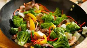 Sebzelerin pişirme süreleri kaç dakika olmalı?