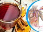 Kan şekerini düşüren tarçın karanfil çayı nasıl yapılır