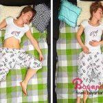 Deliksiz Bir Uyku İçin Sık sık gecenin ortasında uyanıyorsanız, uyku moduna geçmeden önce cihazlarınızı kullanmayı bırakmayın, aynı zamanda yatmadan önce alkolden kaçınmalısınız. Alkol, vücudunuzdaki su dengesini bozar ve uyku döngüsünü etkiler. Ayrıca, odanızın sıcaklığını kontrol edin. İdeal uyku sıcaklığı 20-22 ° С'dir. Yazımızı okumaya devam etmek için görsele basın ve diğer fotoğrafa geçin.