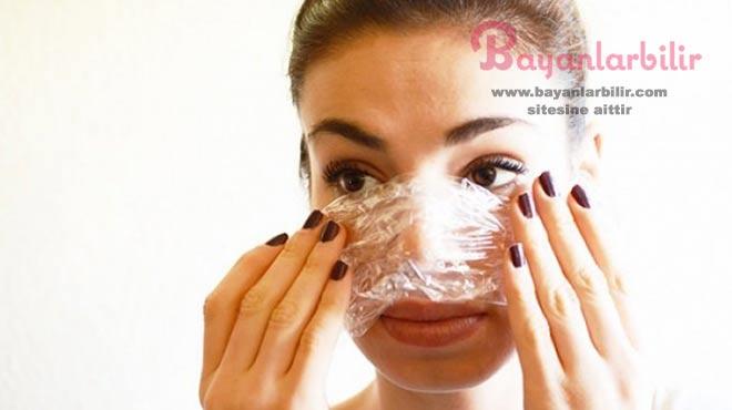 Vazelinin cilde faydası nedir