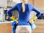 Temizlik için 8 önemli sır