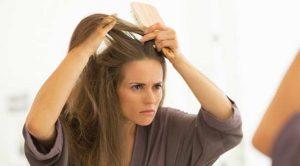 Çabuk Yağlanan Saçlar İçin Ne Yapmalı?
