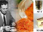 Süt Tozuna, Margarine, Cüce Buğdaya İsyan Eden Adam: Tarhana Osman