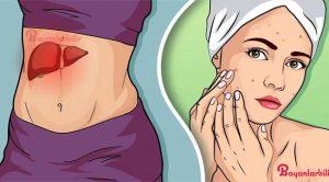 Bu 10 şey varsa dikkat Karaciğer yağlanması olabilir