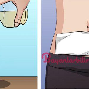 Hint yağı ile iltihap ve ağrıları azaltmak mümkün