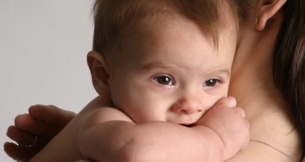 Bebeklerde Gaz ve Reflü