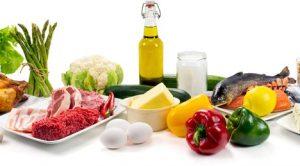 Az yağlı diyetler daha zararlı