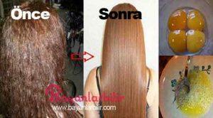 Saç düzleştirici pratik yöntemler nelerdir
