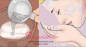 Karbonatla Yüz Temizliği nasıl yapılır