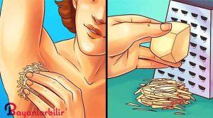 Patatesin az bilinen kullanım alanları